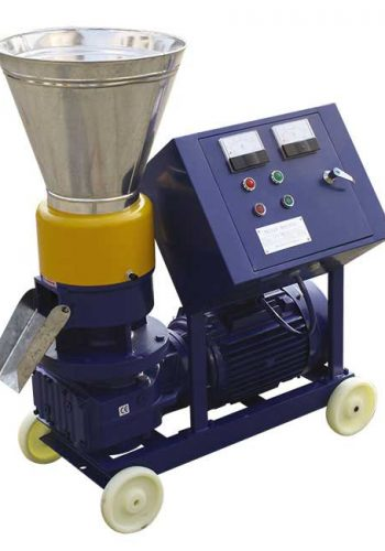 Επαγγελματικές μηχανές παραγωγής πέλλετ